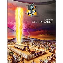 Survey of the Old Testament: Printed Book-format [exactly like print except in color] (Faith & Action Series Book 1043) (English Edition)