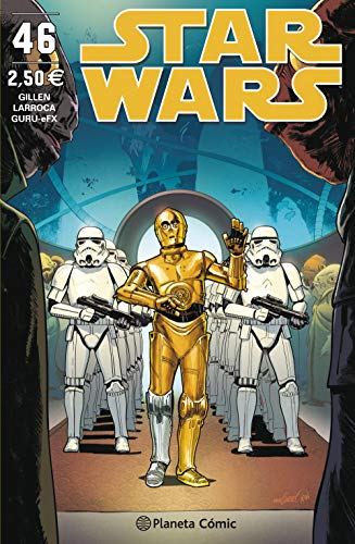 Star Wars nº 46 (Star Wars: Cómics Grapa Marvel)
