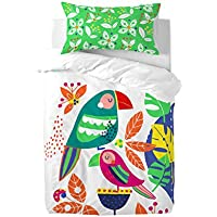 moshi moshi copripiumino  : Moshi - Biancheria da letto / Tessili per la casa: Casa e ...