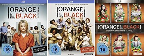 Staffeln 1-3 [Blu-ray]