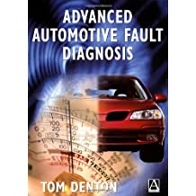 Advanced Automotive Diagnosis