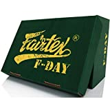 Fairtex Boxhandschuhe, BGV-11, F-Day, Boxing Gloves MMA Muay Thai Thaiboxen Size 16 Oz Test