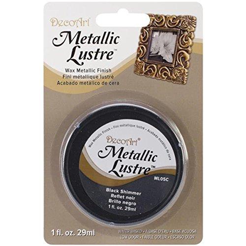 deco-art-metallic-lustre-wax-finish-1oz-black-shimmer