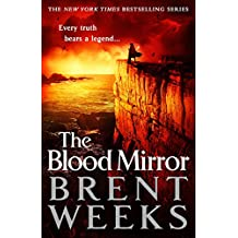 The Blood Mirror: Book Four of the Lightbringer series