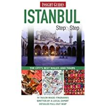 Insight Guides: Istanbul Step By Step