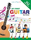 Best Guitars For Kids - My First Guitar: Learn To Play: Kids Review