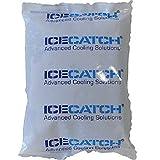 Glace ice catch gel gel refroidissant 170 g/5 pièces très bonne qualité