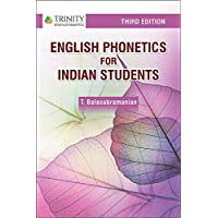 Texbook of English Phonetics For Indian Students 3rd Edition