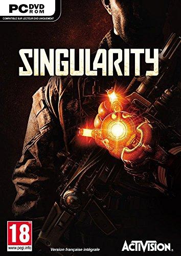 Activision Singularity - Juego (PC, Tirador, M (Maduro))