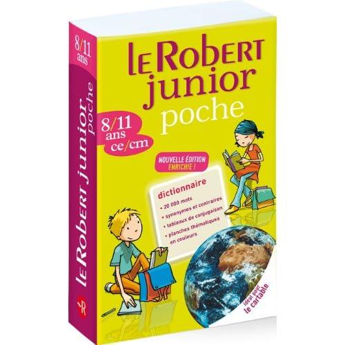 ROBERT JUNIOR POCHE