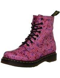 Dr Martens 1460 Little Flowers 11821407 Damen Bootsschuhe