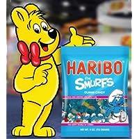 Haribo Smurfs, 75 gm