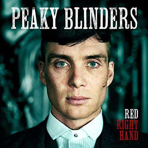 Red Right Hand (2011 Remastere...