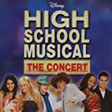 High School Musical-The Concert (Live CD+DVD)