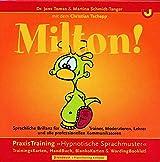 MILTON!: Sprachliche Brillanz für professionelle Kommunikatoren. PraxisTraining