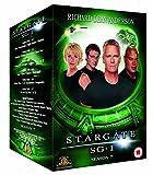 Stargate SG-1Stagione07Volume32-37Episodi01-22 [6 DVDs] [IT Import]