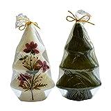 Salebrations Perfumed Christmas Tree Can...