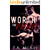 Worth The Fight (Hard To Love Book 1)