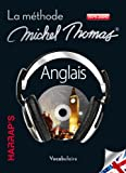 Anglais : La méthode Michel Thomas, vocabulaire niveau B2 (5CD audio)