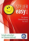 Steuer Easy 2016 (Steuerjahr 2015) [PC Download]