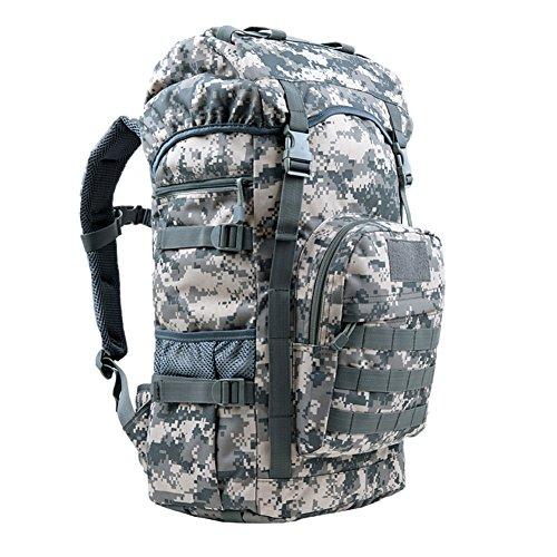 Outdoor-Bergsteigen-Tasche/Reise Big-Bags für Männer und Frauen/Tour Sporttasche G