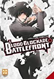 Blood Blockade Battlefront, Tome 3 :