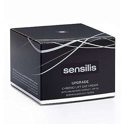 Sensilis Upgrade Chrono Crema de Día – 50 ml