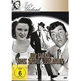 Judy Garland, Frank Sinatra & Dean Martin In Conert