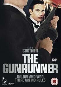 The Gunrunner [DVD] [NTSC]