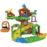 VTech Baby Toot-Toot Animals Tree House