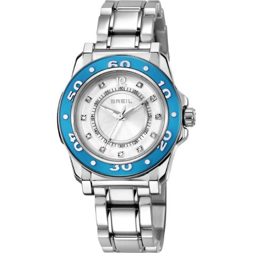 Breil Quarzuhr Mantalite 35.0 mm