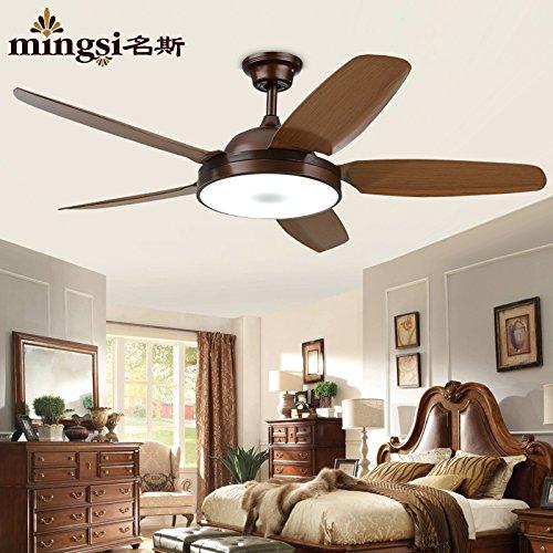 Migliori ventilatori da soffitto come sceglierli - Amazon lampadario camera da letto ...