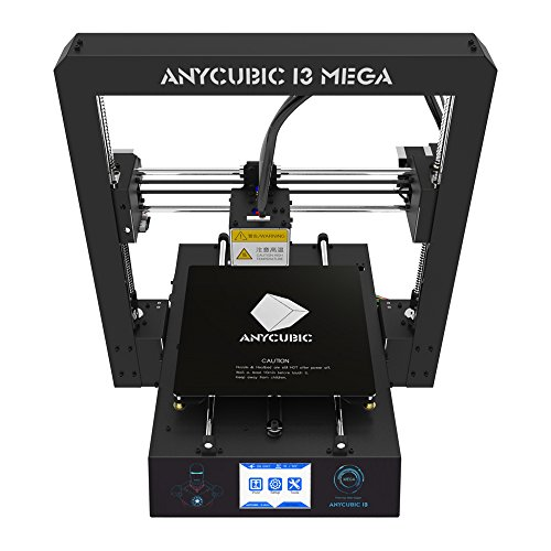 Anycubic – I3 Mega (neue Ultrabase Version) - 4