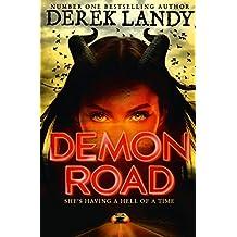 Demon Road (The Demon Road Trilogy, Book 1)