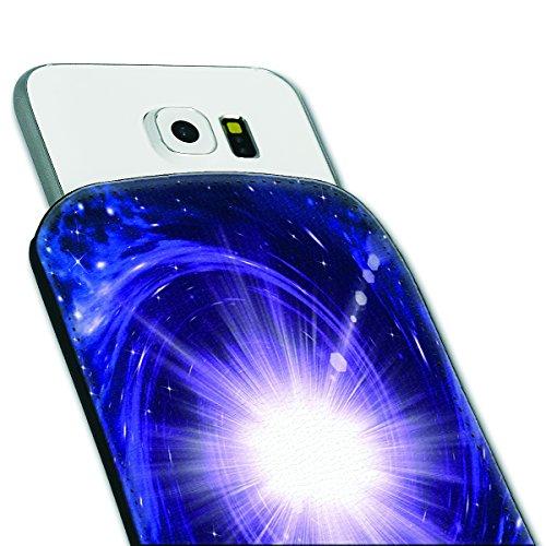 Sleeve Style Handy Tasche Case Schutz Hülle Schale Motiv Etui für Apple iPhone 6 / 6S - Sleeve UBS17 Design12 Design 8