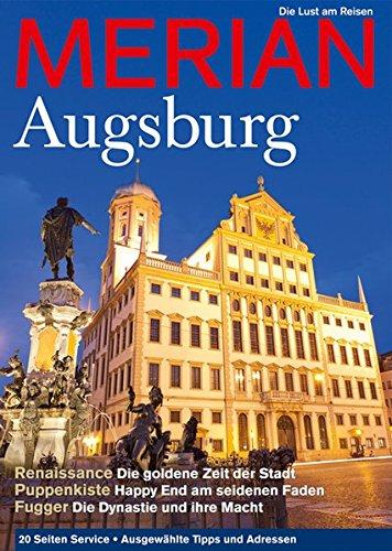 MERIAN Magazin Augsburg