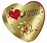 Ferrero Rocher - Heart Box - 125g