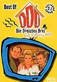 Die dreisten Drei - Die Comedy-WG: Best of Vol. 1