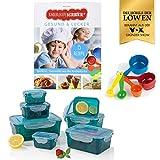 Kinderleichte Becherküche - Rezeptbuch Band 6 -