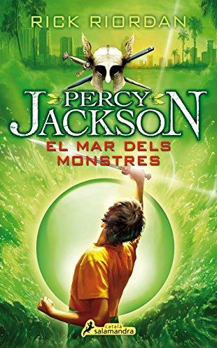 Des que sap que és fill d?un déu i una mortal, Percy Jackson confia a tenir un destí ple d?aventures. I les seves expectatives es compliran amb escreix perquè, malgrat que el nou curs al Col·legi Meriwether transcorre amb una normalitat inusual, un d...