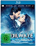 Dilwale - Ich liebe Dich [Blu-ray]