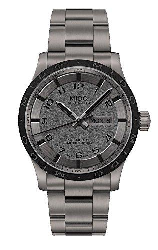 Herren Armbanduhr - Mido M018.430.44.062.00