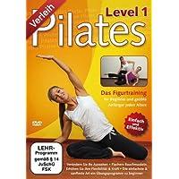 Pilates Level 1 - Das Figurtraining