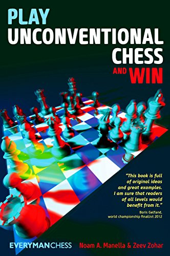 Play Unconventional Chess and Win por Noam Manella