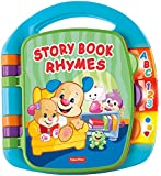 Fisher-Price Storybook Book Rhymes