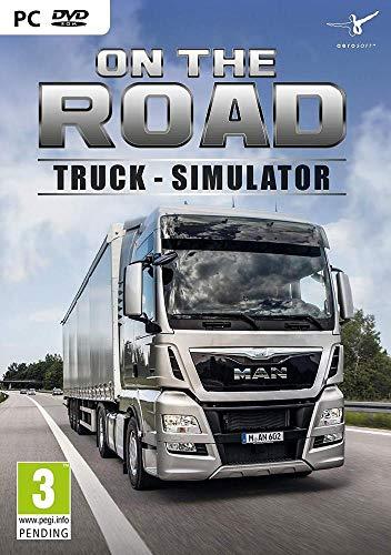 Truck Simulator - On the Road (Truck / LKW - Simulator) - [PC] (American Truck Simulator)
