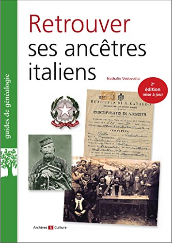 Retrouver ses anctres italiens