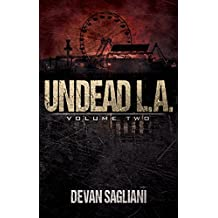 Undead L.A., Volume Two