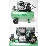 Kompressor 400 Volt 500/10/100 - 2