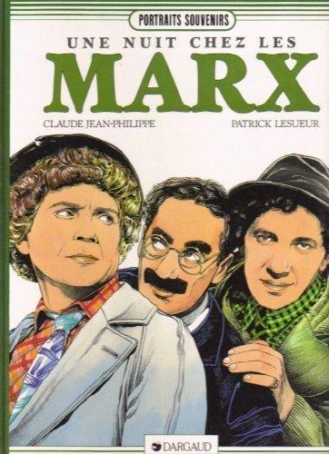 Une nuit chez les Marx par Claude-Jean Philippe